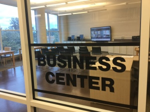 Business Center at High Point Public