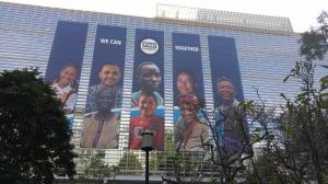 World Bank from Pennsylvania Avenue