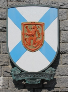 Nova Scotia seal