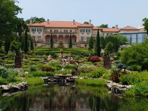 Philbrook Museum of Art, Tulsa