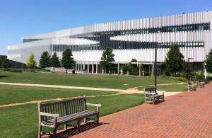 NCSU Hunt Library