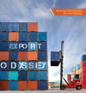 Cover of Export Odyssey textbook