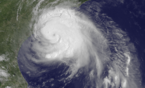 Hurricane Florence from NOAA