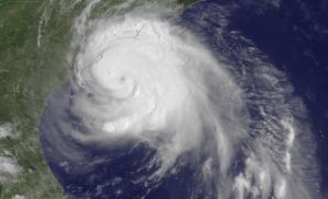 Hurricane Florence from NOAA